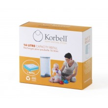 Korbell Refill 1-pack
