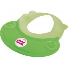 Hippo Schamposkydd grön