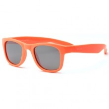 Surf Neon Orange Wayfarer 2+