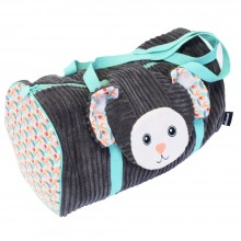 Weekend Bag KEZAKOS THE MARMOSET