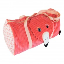 Weekend Bag FLAMINGOS THE FLAMINGO