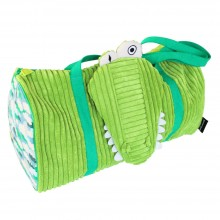 Weekend Bag ALIGATOS THE ALLIGATOR