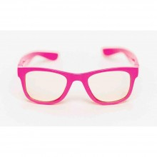 Screen Shades Neon Pink 2+