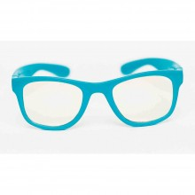 Screen Shades Neon Blue 2+