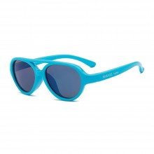 Sky Neon Blue Aviator 2+