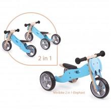Udeas Varoom Minibike 2 in 1 Elefant