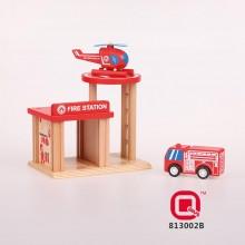 Qpack Brandstation